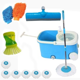 THUNDERFIT SSWQ48 Home Cleaning Set