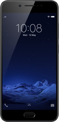 Vivo V5s Perfect Selfie (Matte Black, 64 GB)(4 GB RAM)