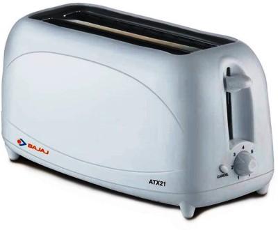 bajaj 270063 750 W Pop Up Toaster(Multicolor)