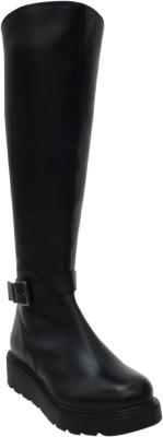 SALT N PEPPER 15-785DENIABLACKWOMEN Boots(Black)