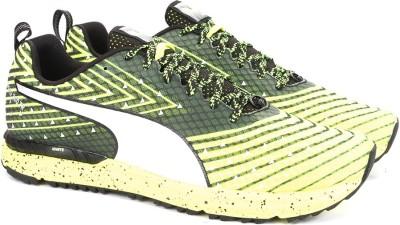 Puma Speed 300 TR IGNITE Running Shoes(Yellow)
