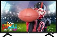 Vu 98cm (39) Full HD LED TV(H40D321 2 x HDMI 2 x USB)