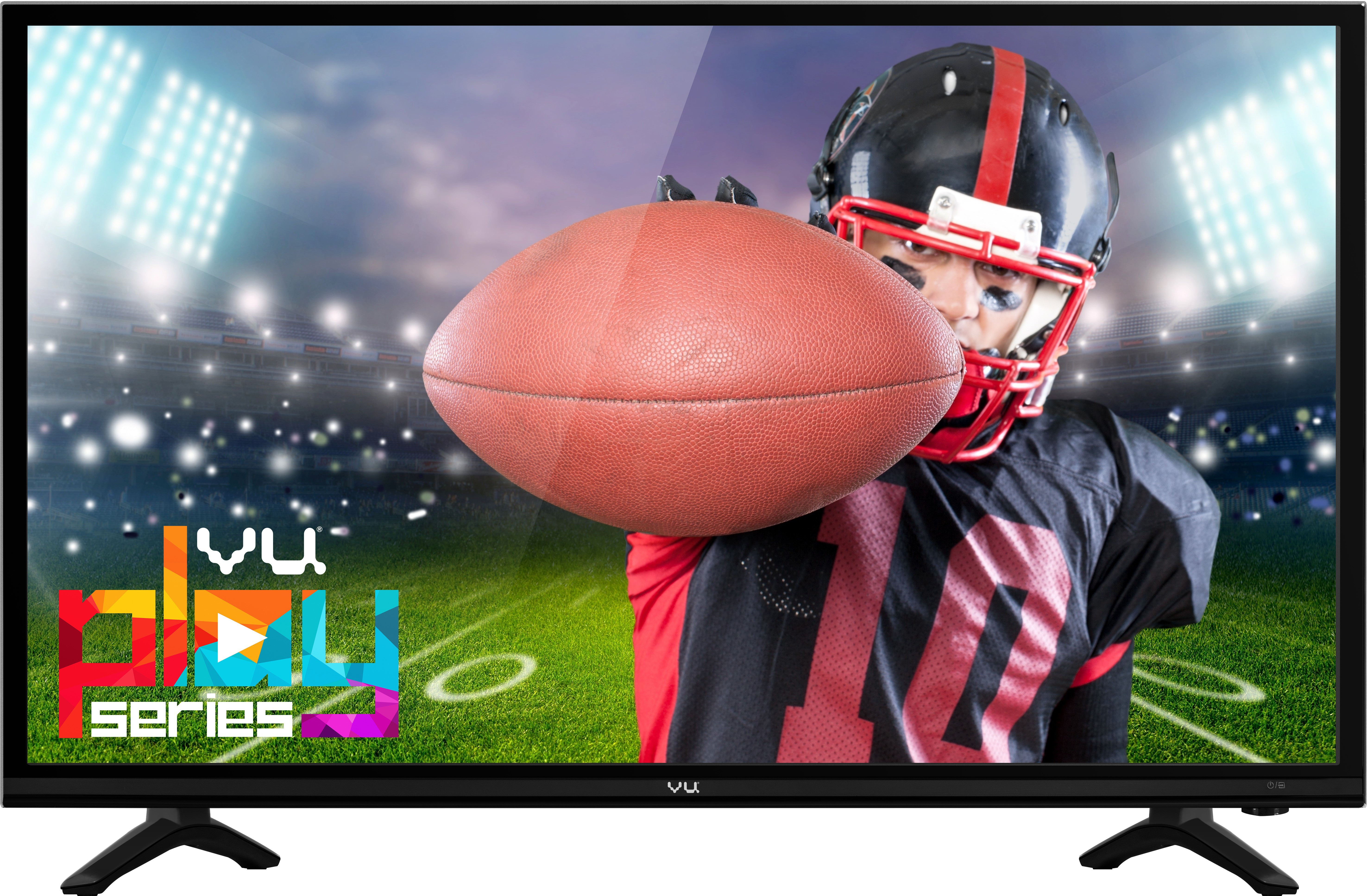 View Vu 98cm (39) Full HD LED TV(H40D321, 2 x HDMI, 2 x USB)  Price Online