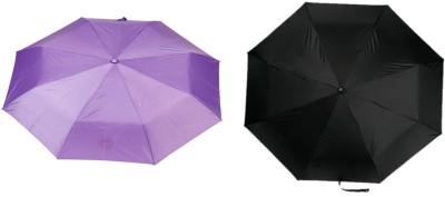 Ellis EPCUML009A Umbrella(Purple, Black)