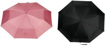 Ellis EPCUML008A Umbrella(Pink, Black)