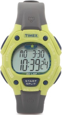 Timex T5K6846S Digital Watch - For Men & Women