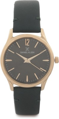 Daniel Klein DK11386-8 Analog Watch - For Men