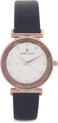 Daniel Klein DK11403-2 Analog Watch - For Women