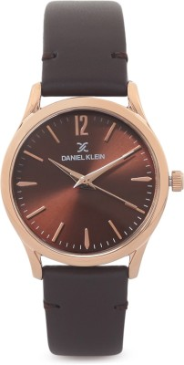 Daniel Klein DK11386-5 Analog Watch - For Men