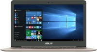 Asus Zenbook Core i5 7th Gen - (4 GB 1 TB HDD 128 GB SSD Windows 10 2 GB Graphics) UX310UQ-GL477TUX310U Ultrabook(13.3 inch Rubedo Gold 1.4 kg)