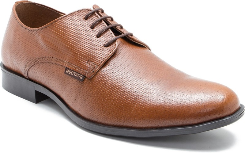 Red Tape RTR1143 Lace Up(Tan)