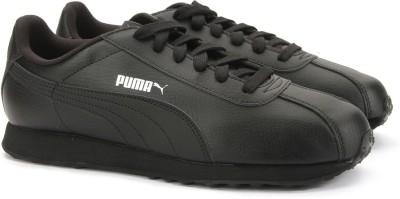 Puma Turin Sneakers(Black)