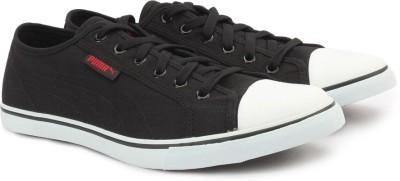 Puma Streetballer DP Sneakers(Black)