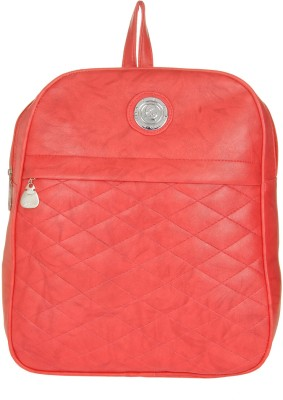 JG Shoppe Model2932 10 L Backpack(Orange)