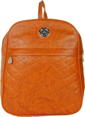 JG Shoppe Model2927 10 L Backpack(Tan)