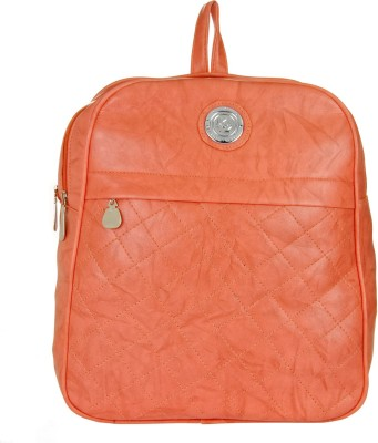 JG Shoppe Model2930 10 L Backpack(Orange)
