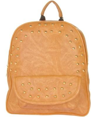 JG Shoppe Model3922 12 L Backpack(Brown)