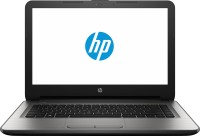 HP Imprint Core i3 6th Gen - (4 GB 1 TB HDD DOS) 14-ar003TU Notebook(14 inch Turbo SIlver 1.94 kg)