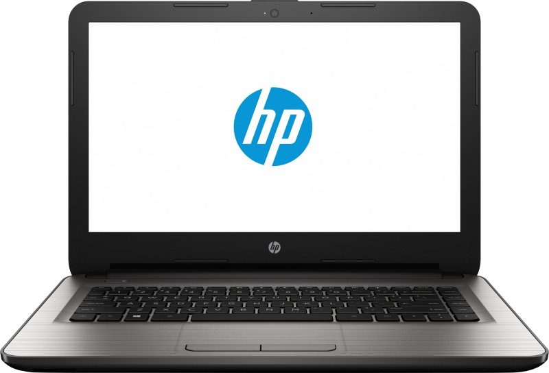 HP  Notebook  Intel Core i3 4 GB RAM DOS