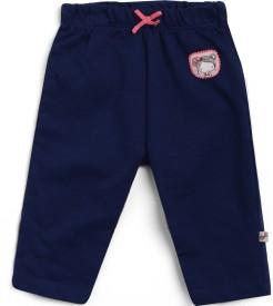 FS MiniKlub Legging For Girls(Blue Pack of 1)