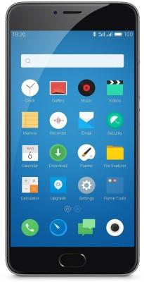 Meizu M-5 (Blue, 32 GB)(3 GB RAM)