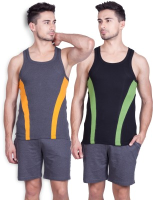 ONN Mens Vest(Pack of 2)