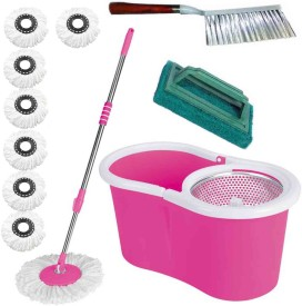 CREZON Famouss clean mopp 622 Home Cleaning Set