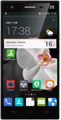 ZTE STAR 2 (Black, 16 GB)(2 GB RAM)
