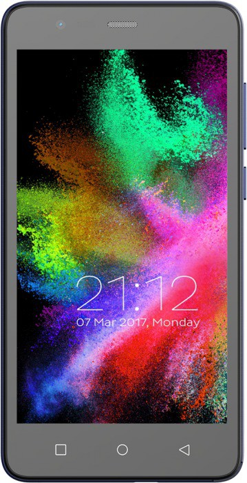 Zen Admire Joy (768MB RAM, 8GB)