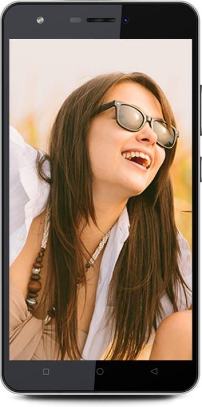 Karbonn Aura Note 4G (Black, 16 GB)(2 GB RAM)