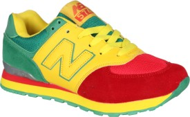 New Balance Running Shoes(Multicolor)