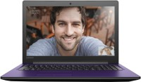 Lenovo Ideapad 310 Core i5 7th Gen - (4 GB 1 TB HDD Windows 10 Home 2 GB Graphics) IP 310-15IKB Notebook(15.6 inch Indigo Purple 2.2 kg)
