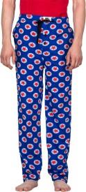 Nuteez Men's Pyjama(Pack of 1)