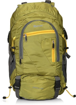 Impulse Rowdy Rucksack - 50 L(Green)