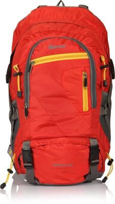 Impulse Rowdy Rucksack - 50 L(Red)