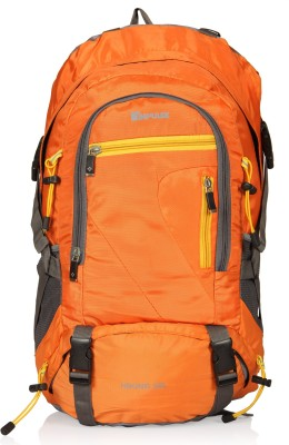 Impulse Rowdy Rucksack - 50 L(Orange)