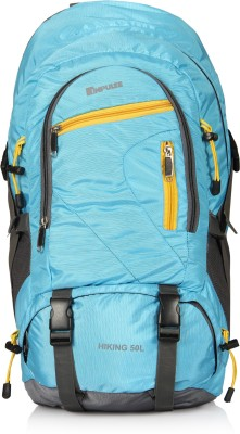 Impulse Rowdy Rucksack - 50 L(Blue)