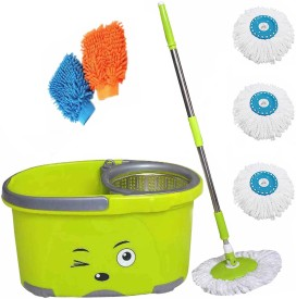 THUNDERFIT MOPIIE-29 Home Cleaning Set