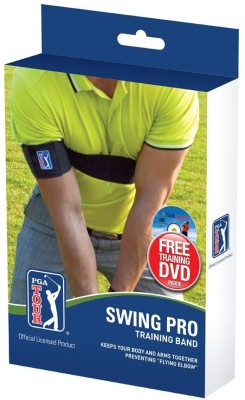 PGA TOUR Swing Pro Training Band Golf Training Band