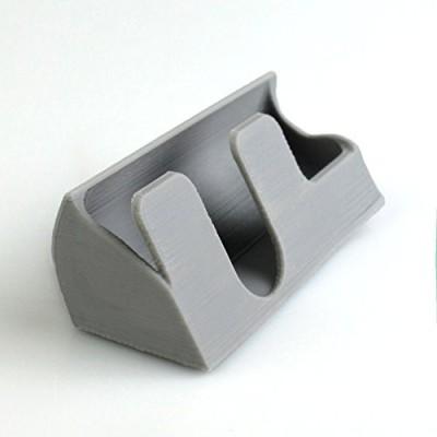 3Idea Technology APPEL-09-3I-WHITE Dock(Grey)