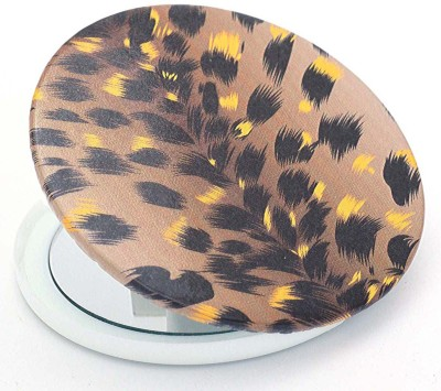 Color Fever Dual Magnifying Compact Mirror (Tiger 2)