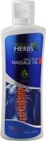 Green Herbs Body Pain Relief Massage Oil(100 ml)