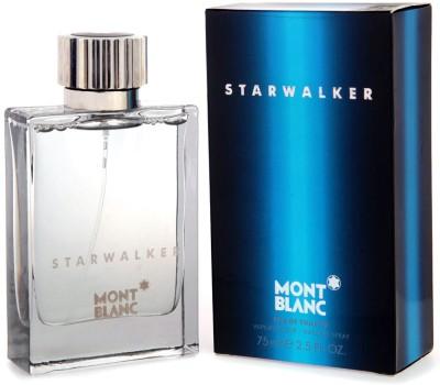 Montblanc Starwalker EDT Perfume for Men 75 ml Eau de Toilette - 75 ml(For Men)