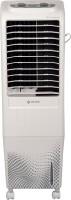 VITEK Tower Cooler 23 L (Non-remote) Tower Air Cooler(White, 23 Litres)