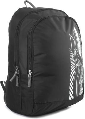 Aristocrat Zing 24 L Backpack(Black)
