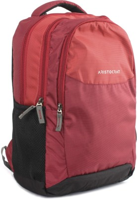 Aristocrat Revo 30 L Backpack(Red)