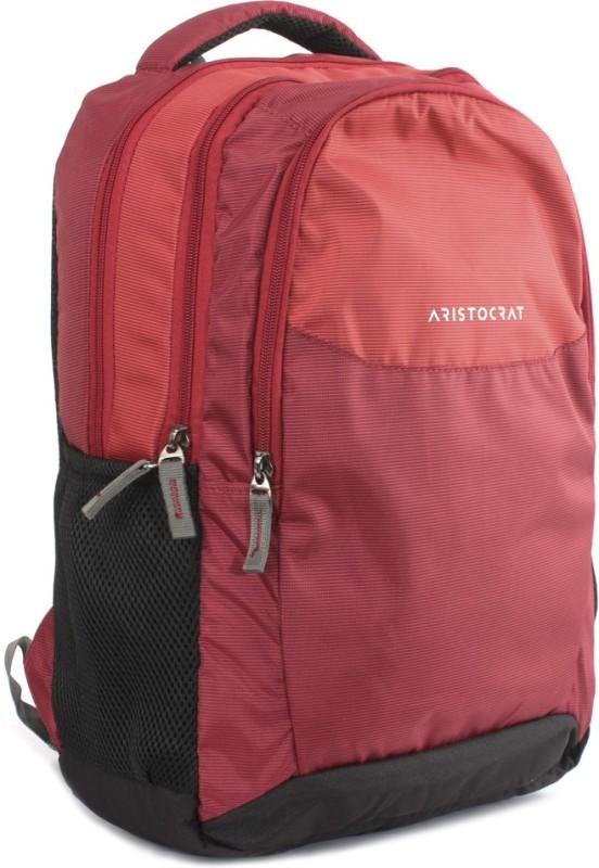 7e45bb5311ff Aristocrat Revo 30 L Backpack(Red)