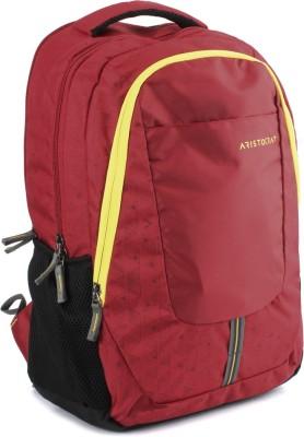 Aristocrat Revo 30 L Backpack(Red)