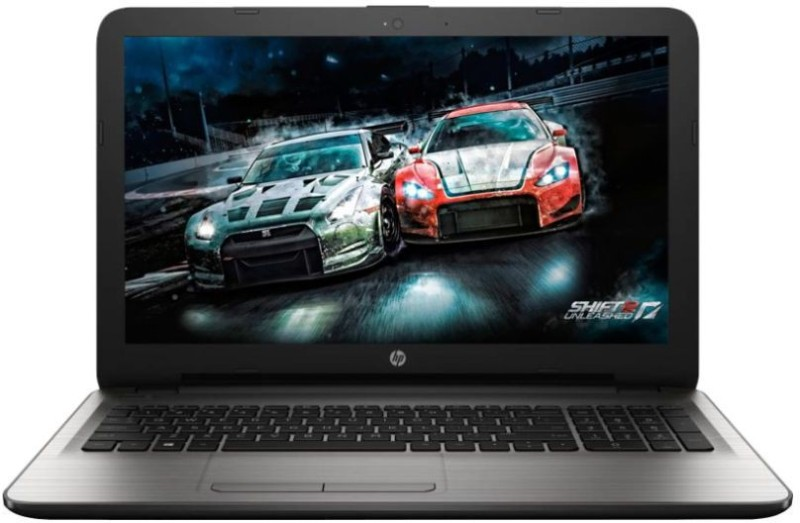 HP bg008au Notebook bg008au AMD APU Quad Core E2 4 GB RAM Windows 10 Home