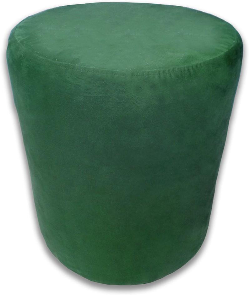 View PSYGN Foam Pouf(Finish Color - Green) Furniture (Psygn)